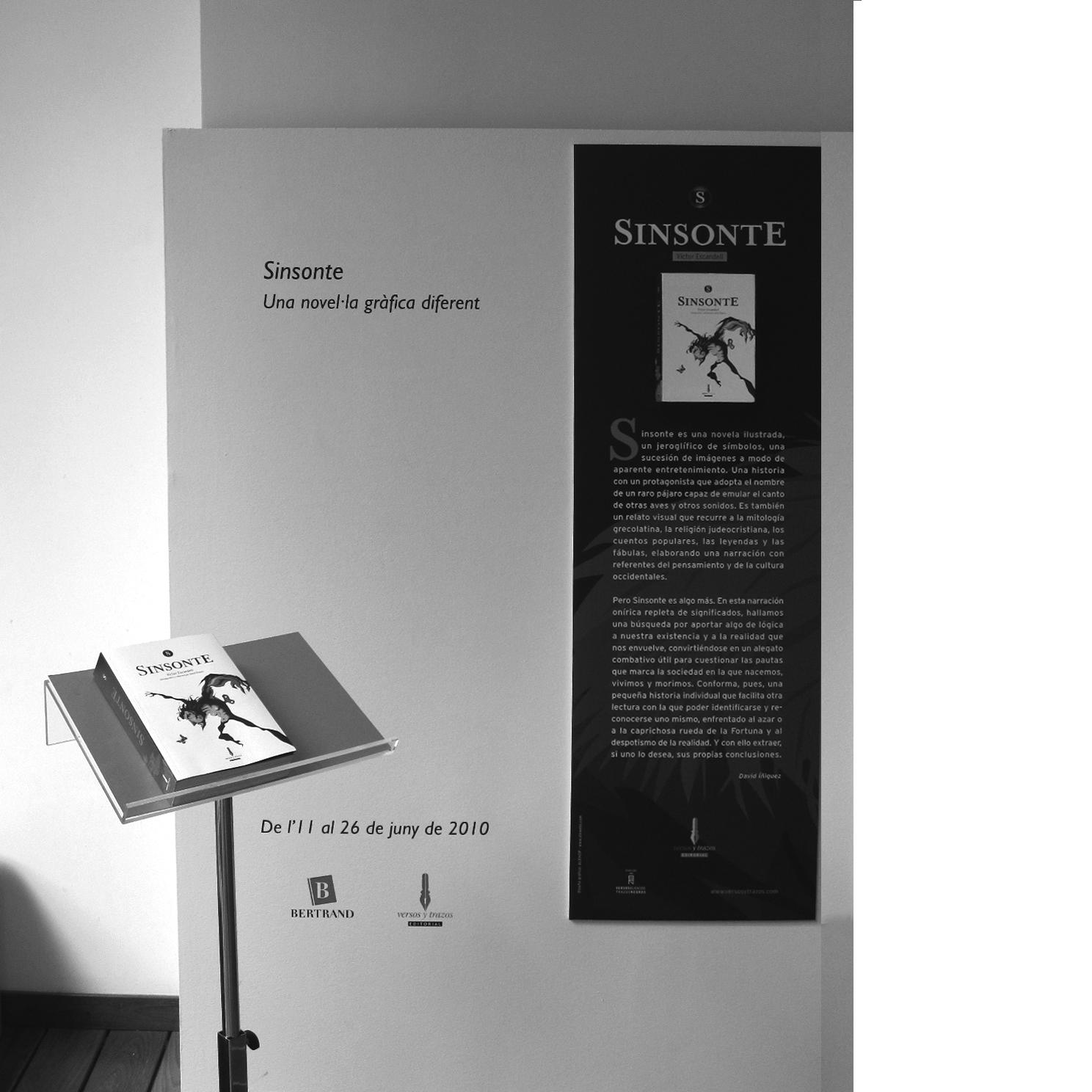 EXPO SINSONTE2-